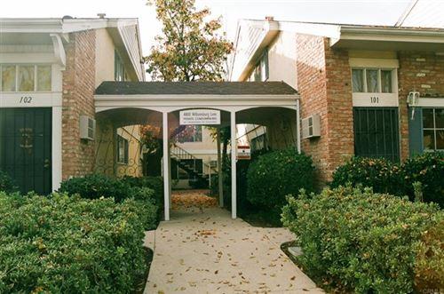 Photo of 4800 Williamsburg Ln. # 237, La Mesa, CA 91942 (MLS # PTP2102478)