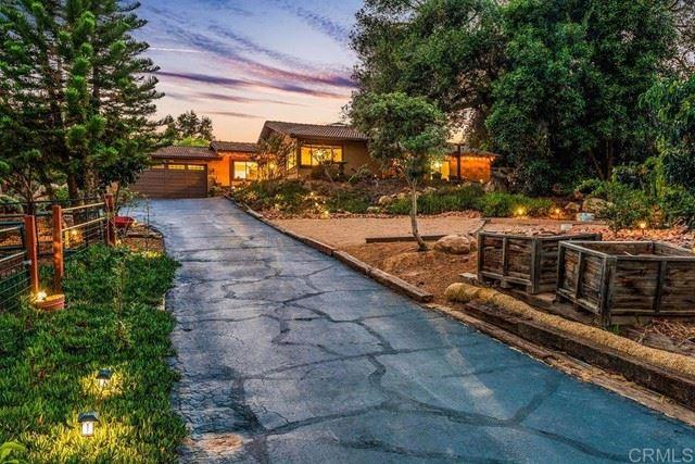 Photo of 1729 S Hill, Fallbrook, CA 92028 (MLS # NDP2111478)