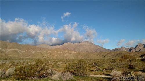 Photo of 111 Country Club, Borrego Springs, CA 92004 (MLS # 200052479)