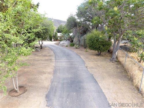 Photo of 24392 Hwy 94, Potrero, CA 91963 (MLS # 210016479)