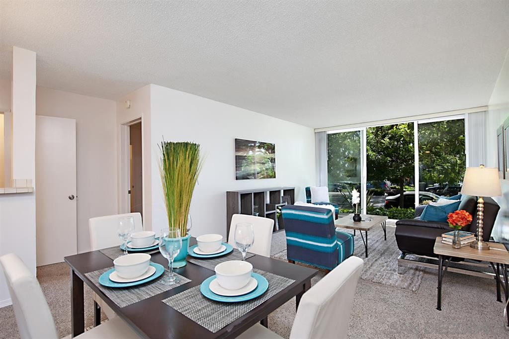 Photo for 2266 Grand Ave #6, San Diego, CA 92109 (MLS # 190050479)