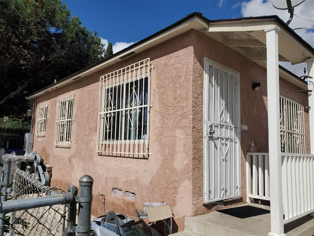 Photo of 1241 E Division St, National City, CA 91950 (MLS # 200013479)