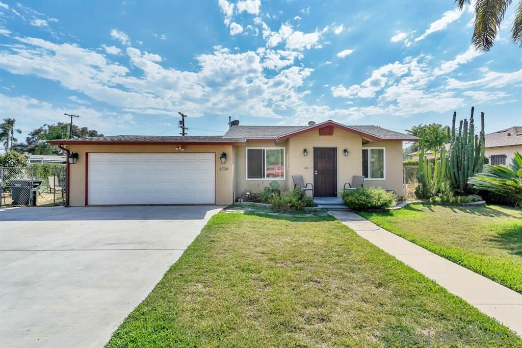 Photo of 2728 Virginia Drive, National City, CA 91950 (MLS # 200043479)