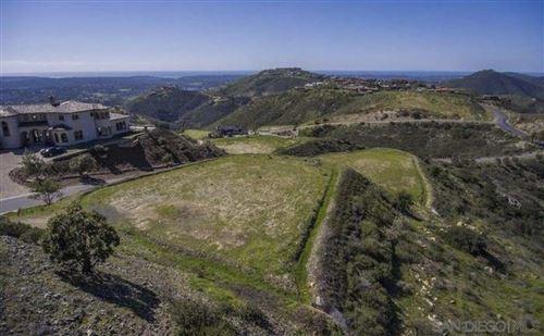 Photo of 8382 Via Rancho Cielo, Rancho Santa Fe, CA 92067 (MLS # 210015480)