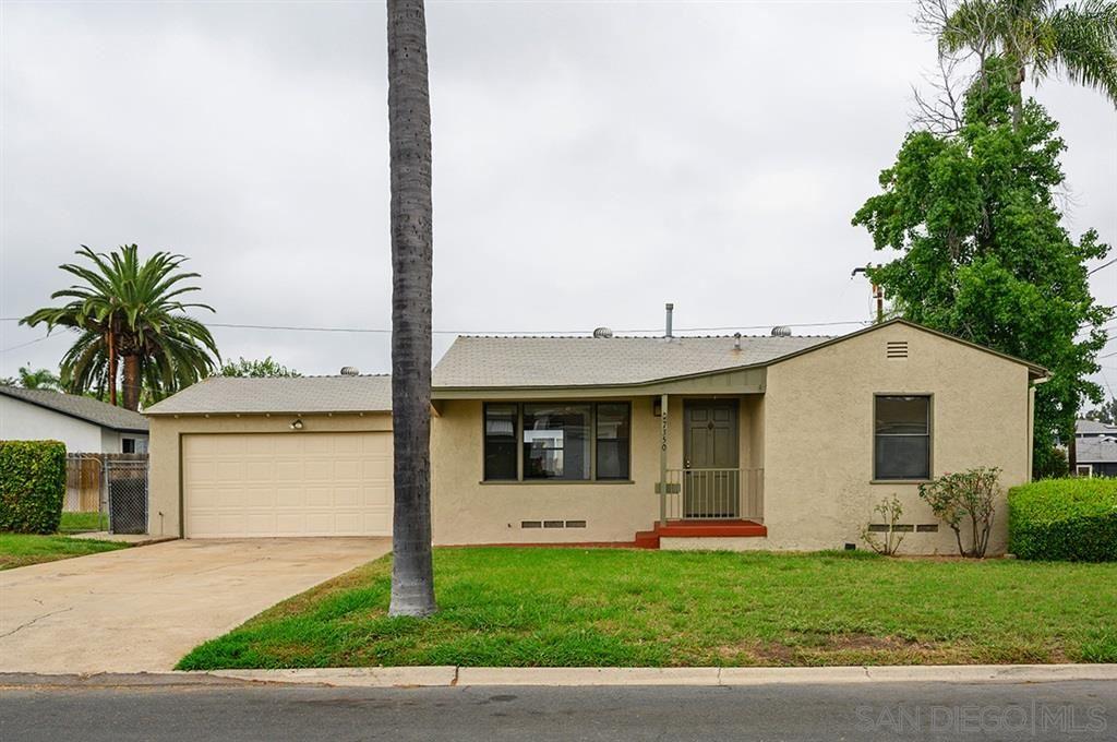 Photo of 7350 Purdue Ave, La Mesa, CA 91942 (MLS # 200044480)