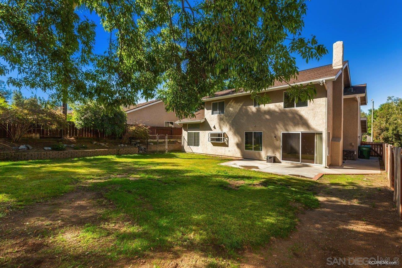 Photo of 2041 Seca St, El Cajon, CA 92019 (MLS # 210029480)