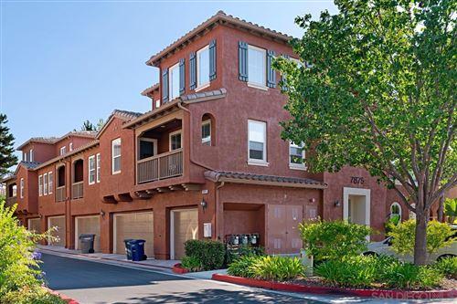 Photo of 7875 Via Montebello #1, San Diego, CA 92129 (MLS # 210024481)