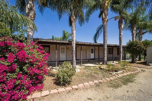 Photo of 15723 Viking Grove Ln, Valley Center, CA 92082 (MLS # 210026481)