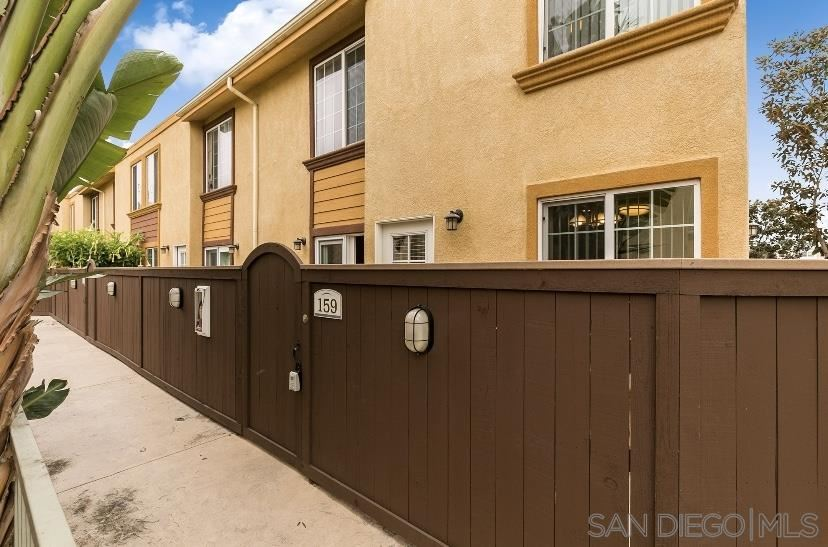 Photo of 5252 Balboa Arms Dr #159, San Diego, CA 92117 (MLS # 200031481)