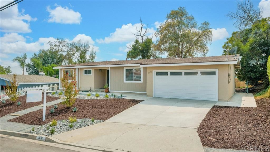 Photo of 1601 Palomarcos Ave, San Marcos, CA 92069 (MLS # 200045481)