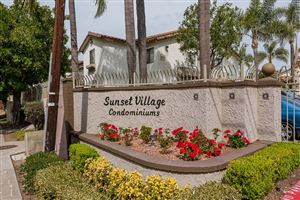 Photo of 3572 Sunset Ln #82, San Diego, CA 92173 (MLS # 190016482)