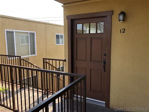 Photo of 4346 52Nd St #12, San Diego, CA 92115 (MLS # 190045482)