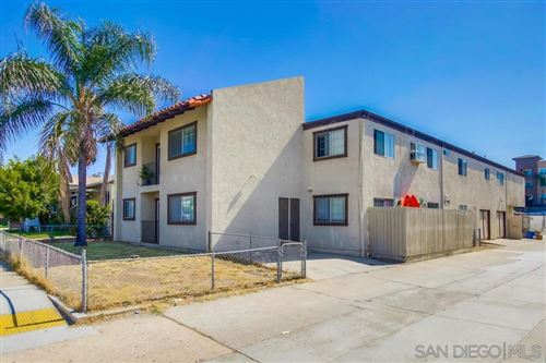 Photo of 4423 52nd St, San Diego, CA 92115 (MLS # 190064482)
