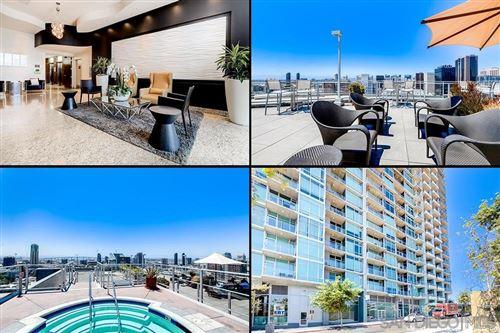 Photo of 1080 Park Blvd #1405, San Diego, CA 92101 (MLS # 200000482)