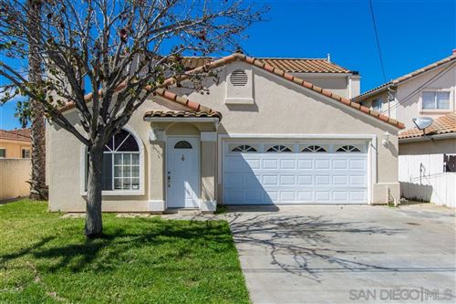 Photo of 960 Emory St, Imperial Beach, CA 91932 (MLS # 200013482)