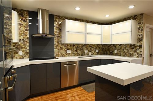 Photo of 6255 Rancho Mission Rd #108, San Diego, CA 92108 (MLS # 200032482)