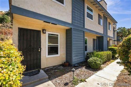 Photo of 5850 Reo Terrace #A, San Diego, CA 92139 (MLS # 200038482)