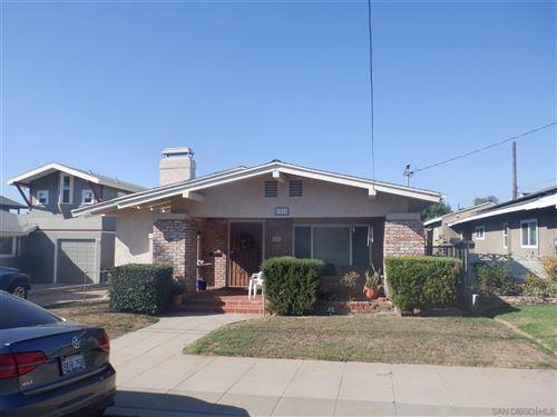 Photo of 1210 BUSH STREET, San Diego, CA 92103 (MLS # 200049482)