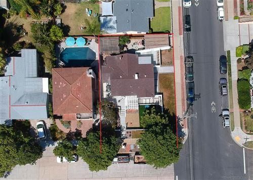Photo of 1704 Ebers St, San Diego, CA 92107 (MLS # 210011482)
