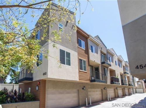 Photo of 4543 Rainier Ave #17, San Diego, CA 92120 (MLS # 210012482)
