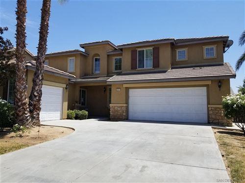 Photo of 26547 Bay Ave, Moreno Valley, CA 92555 (MLS # 210016482)