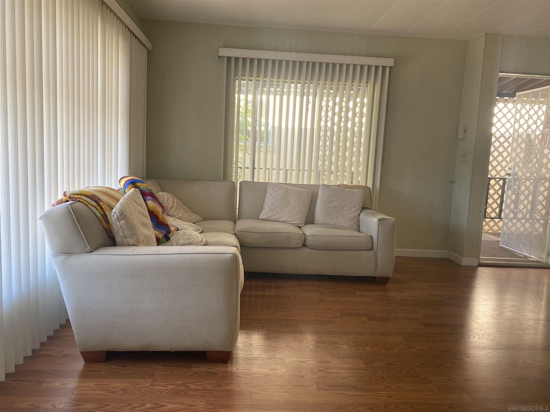 Photo of 9255 N Magnolia #342, Santee, CA 92071 (MLS # 210028482)