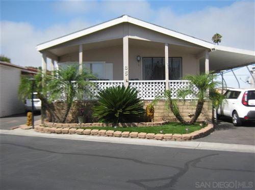 Photo of 6460 Convoy Court #85, San Diego, CA 92117 (MLS # 200038483)