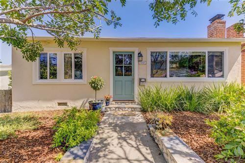 Photo of 1857 Tustin St, San Diego, CA 92106 (MLS # 210012483)