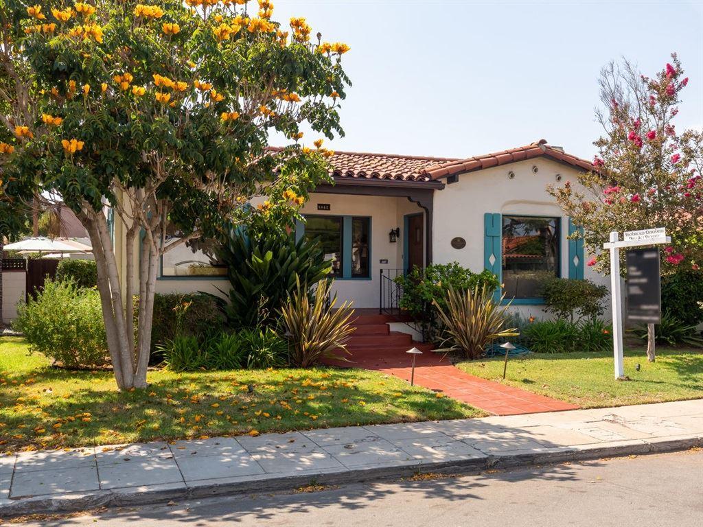 Photo for 4842 Biona Drive, San Diego, CA 92116 (MLS # 200040483)