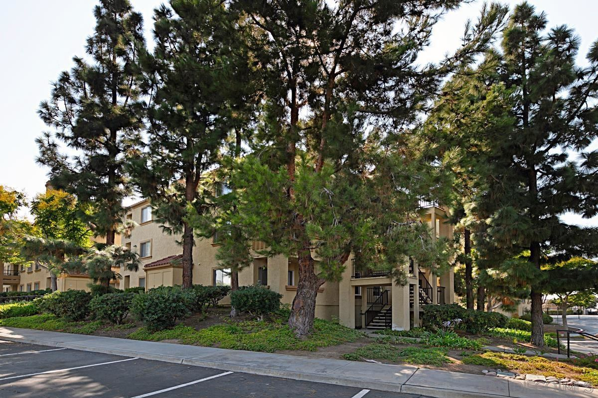Photo of 2065 Burton St. #73, San Diego, CA 92111 (MLS # 210026483)