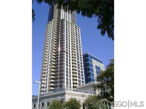 Photo of 700 W E Street #102, San Diego, CA 92101 (MLS # 190064484)