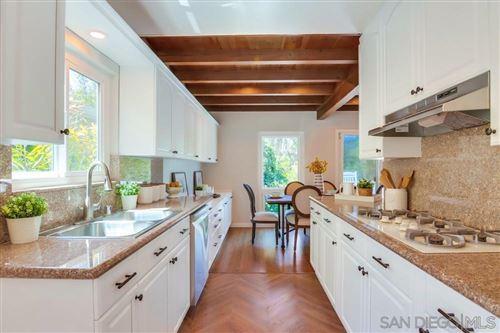 Tiny photo for 780 Loma Valley Road, San Diego, CA 92106 (MLS # 210008484)