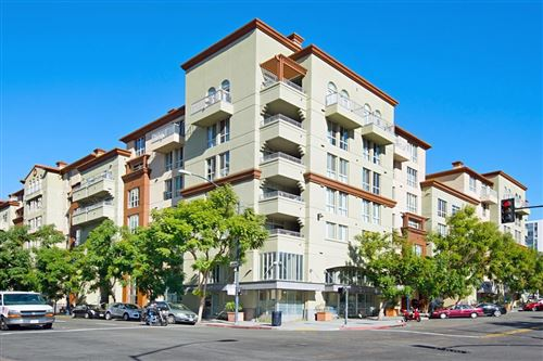 Photo of 1501 Front St #514, san diego, CA 92101 (MLS # 210018484)