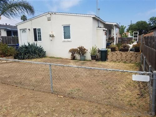 Photo of 1067 Connecticut St, Imperial Beach, CA 91932 (MLS # 210019484)