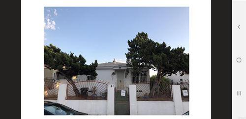 Photo of 3937 Marine View Avenue, San Diego, CA 92113 (MLS # NDP2110484)