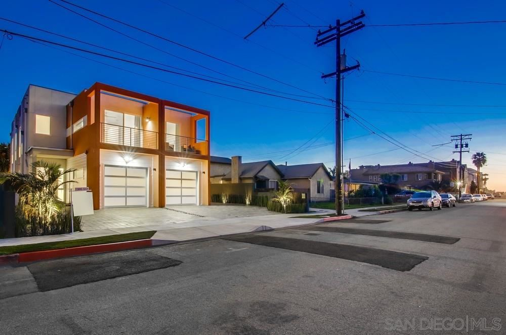 Photo of 163 Dahlia Ave, Imperial Beach, CA 91932 (MLS # 200045484)