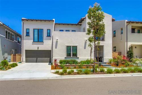 Photo of 6136 Artisan way, San Diego, CA 92130 (MLS # 200025485)