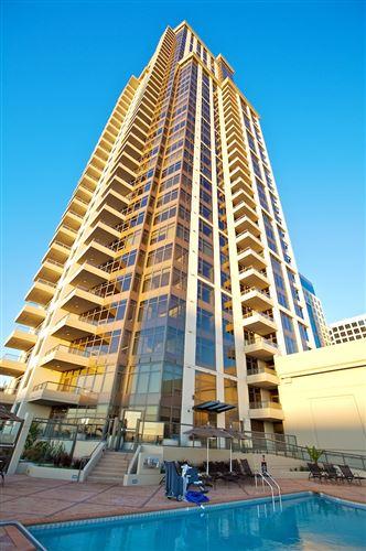 Photo of 700 W E ST #4303, San Diego, CA 92101 (MLS # 200044485)
