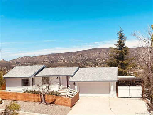 Photo of 24532 Tesoro Way, Ramona, CA 92065 (MLS # 210009485)