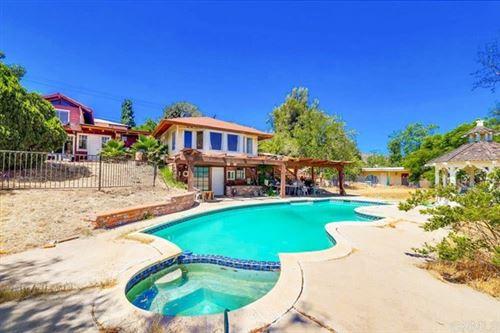 Photo of 2237 Euclid Avenue, El Cajon, CA 92019 (MLS # NDP2107485)