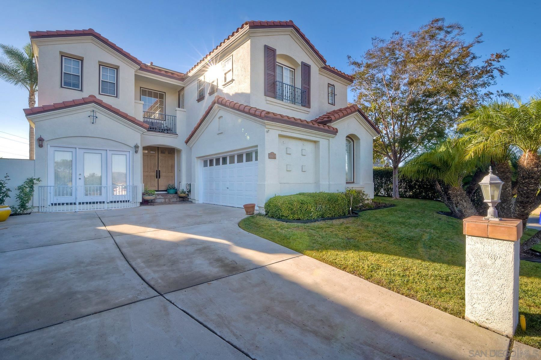 Photo of 11624 Candy Rose Way, San Diego, CA 92131 (MLS # 200052485)