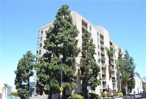 Photo of 1514 7th Avenue #206, San Diego, CA 92101 (MLS # 200027486)
