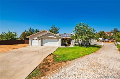 Photo of 790 Sunny Hills Ct, Ramona, CA 92065 (MLS # 200046486)