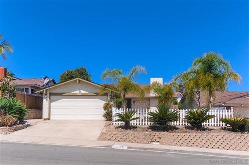 Photo of 10988 Avenida Del Gato, San Diego, CA 92126 (MLS # 210016486)