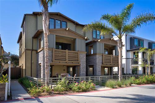 Photo of 827 Santa Barbara Place, San Diego, CA 92109 (MLS # 210025486)