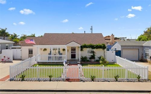 Photo of 625 Thorn Street, Imperial Beach, CA 91932 (MLS # PTP2106486)