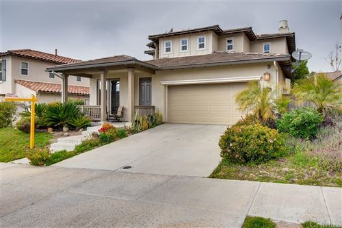 Photo of 2377 Hummingbird St., Chula Vista, CA 91915 (MLS # 200011487)
