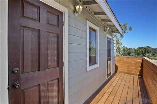 Tiny photo for 4855 39th St, San Diego, CA 92116 (MLS # 200024487)