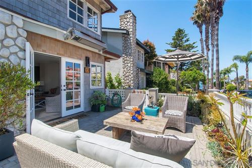 Photo of 331 Gravilla Street, La Jolla, CA 92037 (MLS # 200031487)