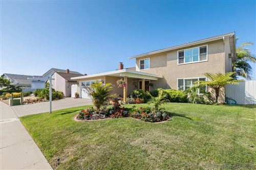 Photo of 4152 Combe Way, San Diego, CA 92122 (MLS # 210024487)